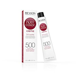 500 Purple Red Tube 100ml