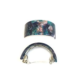 Blue Marble Arch Clip