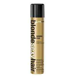 Blonde Shining Star Shinespray 150ml