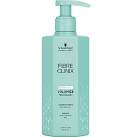 Fibre Clinix Volumize Shampoo 300ml