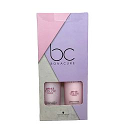BC Color Freeze Shampoo & Conditioner -40%