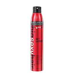 Big Get Layered Hairspray 300ml