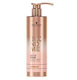 BlondMe Blush Wash Apricot 250ml