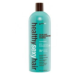 Soy Healthy Shampoo 1000ml -75%