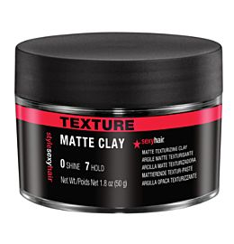 Style Matte Clay 50g