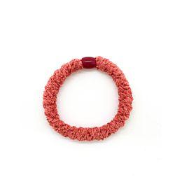 Hoops Velvet Rusty Pink