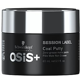 SKP Session Label Coal Putty 65g