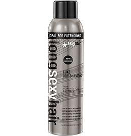 Long Luxurious Dry Shampoo -72%